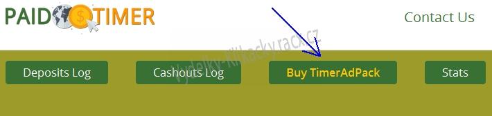 paidtimer add funds