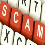 Scamlist alphabetical A-Z: List of all scam Paid to Click