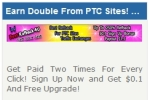 PTC/GPT/TE systems - Paid To Click programs